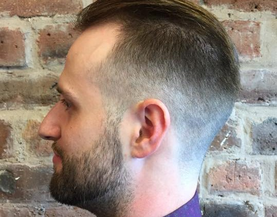Affordable Traditional Haircuts Glasgow