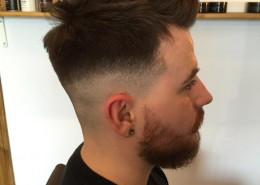 Men's Hairdressers in Glasgow